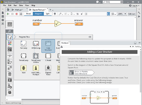 The next chapter for Labview – Bits&Chips