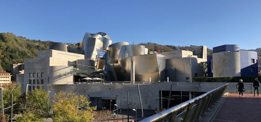 Hendriksen Guggenheim
