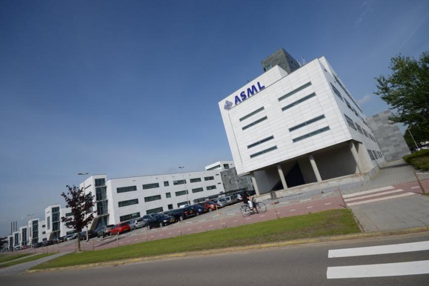 ASML gebouw 8 02