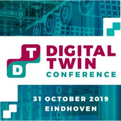 Digital twin conference