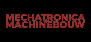 Logo Mechatronica&Machinebouw MM
