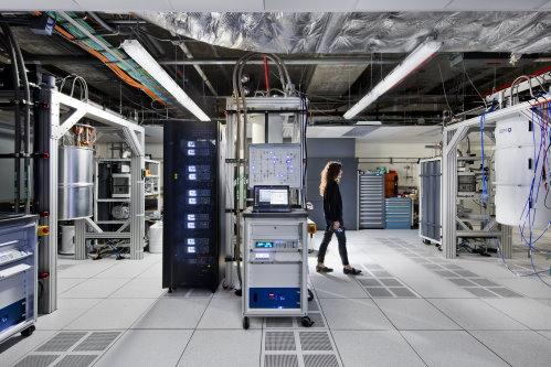 IBM Q Lab