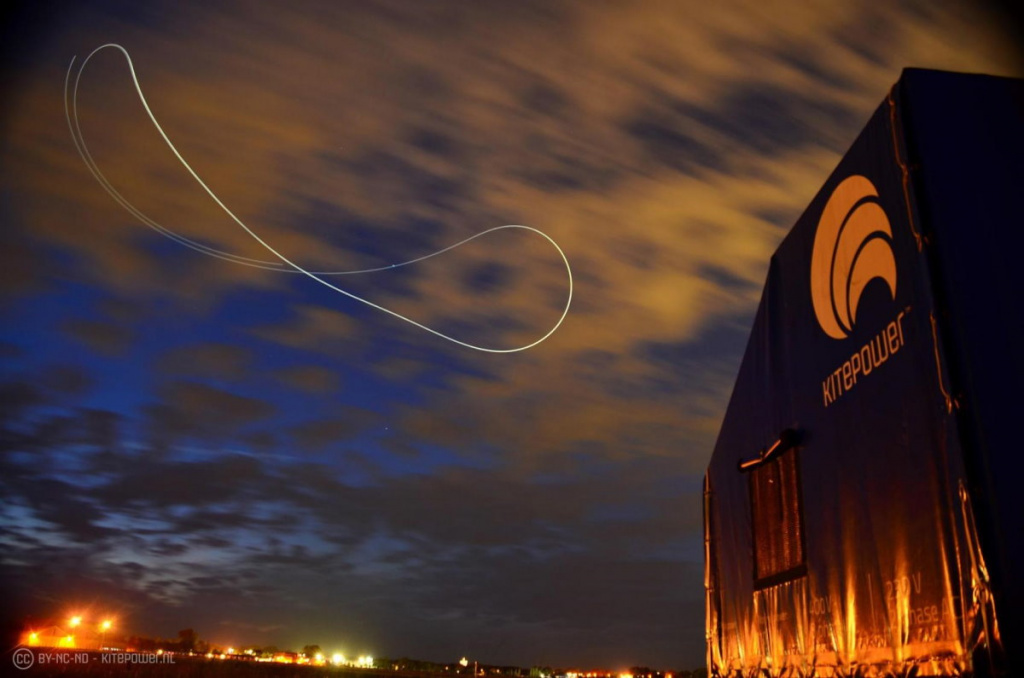 Kitepower sails toward energy transition – Bits&Chips