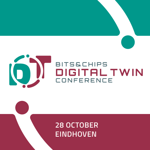 Bits&Chips Digital Twin Conference 2020