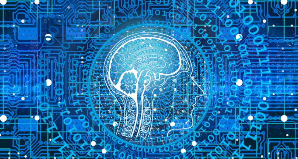 Artificial Intelligence Pixabay