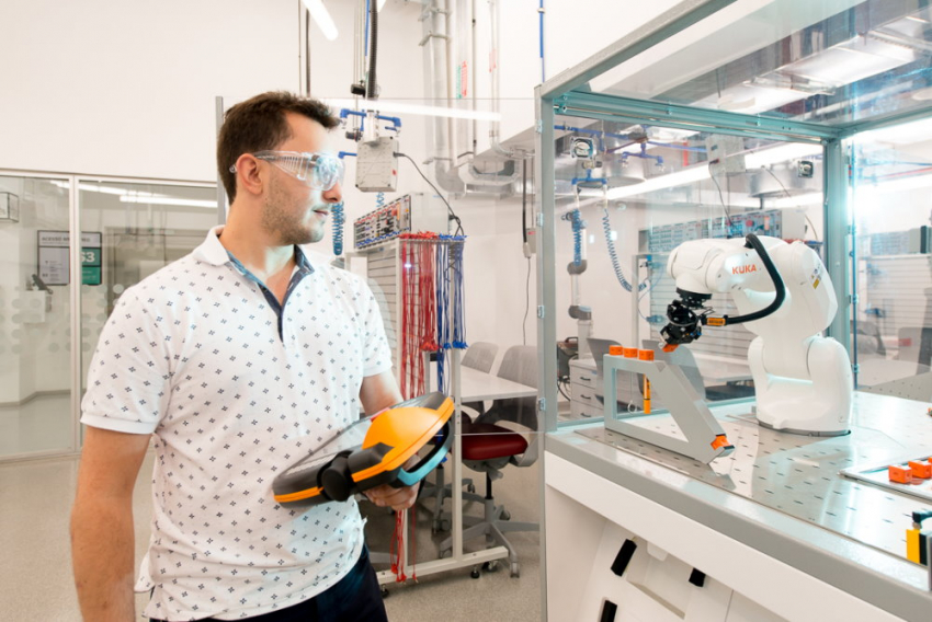 Insper Lab