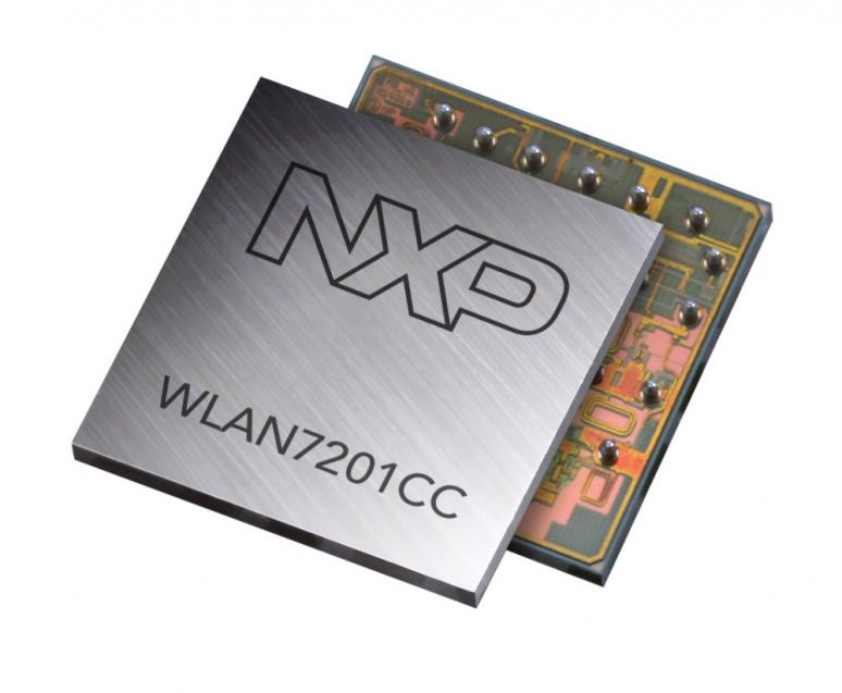 NXP WLAN7201CC