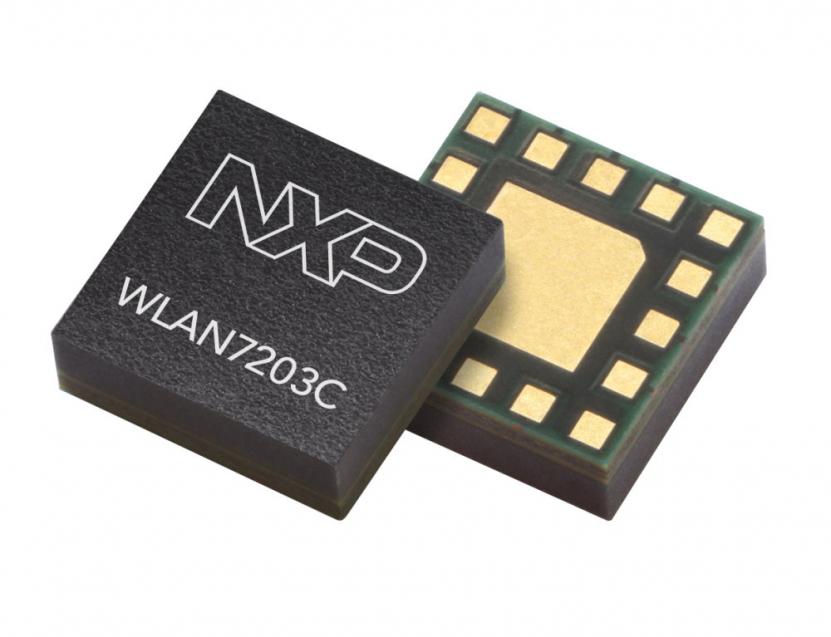 NXP WLAN7203C