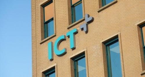 ICT Barendrecht