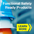 Functional Safety Ready products