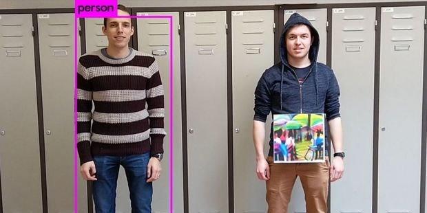KU Leuven invisible