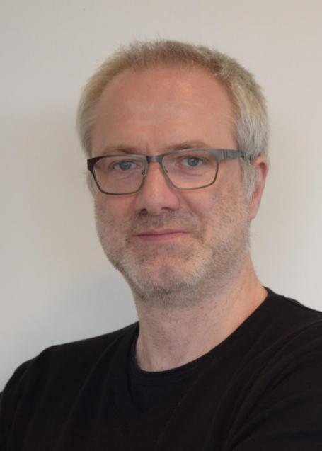NXP Bart Vanderbeke