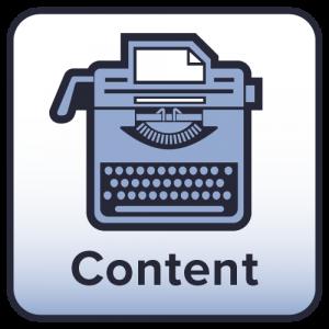 Bits&Chips content service