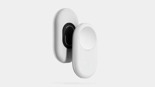 Smartqare wearable