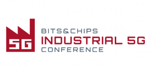 Events Industrial 5g Conference logo
