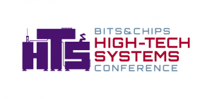 Events High-Tech Systems logo