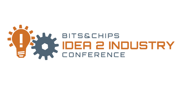 events Idea to industry logo