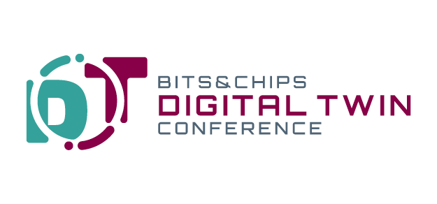 Digital Twin conference logo