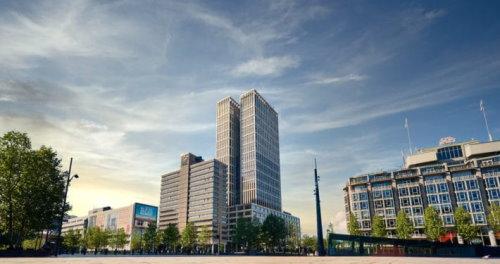 ICT Rotterdam