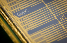 Quix quantum photonic processor