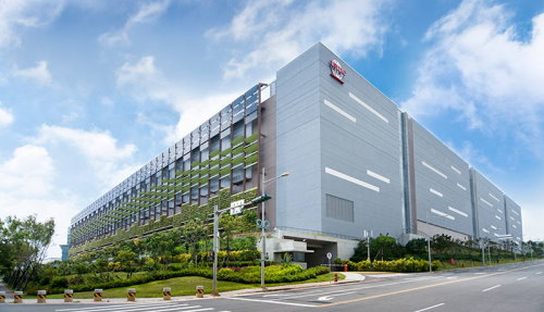 TSMC pouring 100 billion in capacity expansion - Bits&Chips