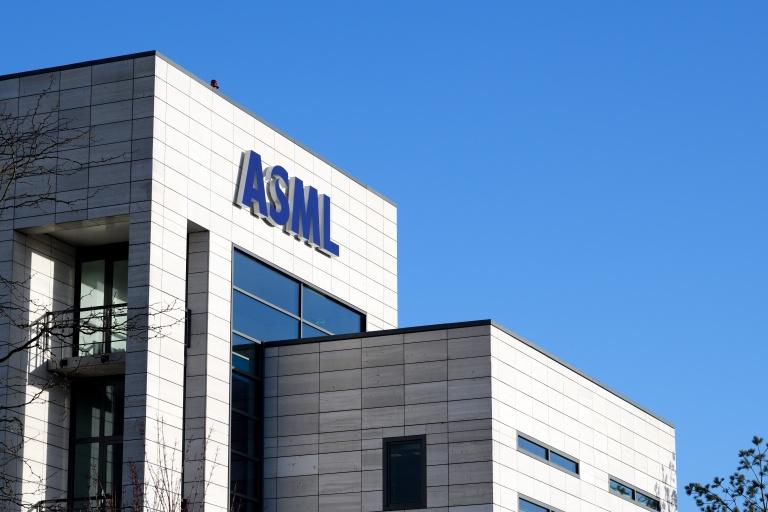 ASML building 2
