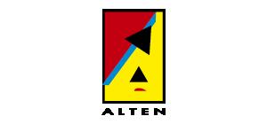 Event logo alten