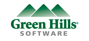 Event SC2 Green Hills Software logo