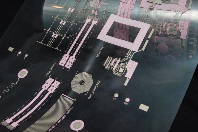 Holst printed electronics 2