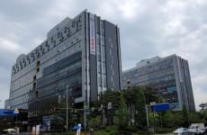NFI office building Korea