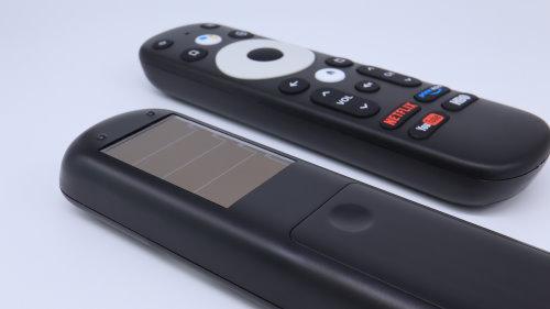 Nowi solar remote control