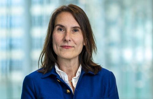 Philips Sylvia van Es