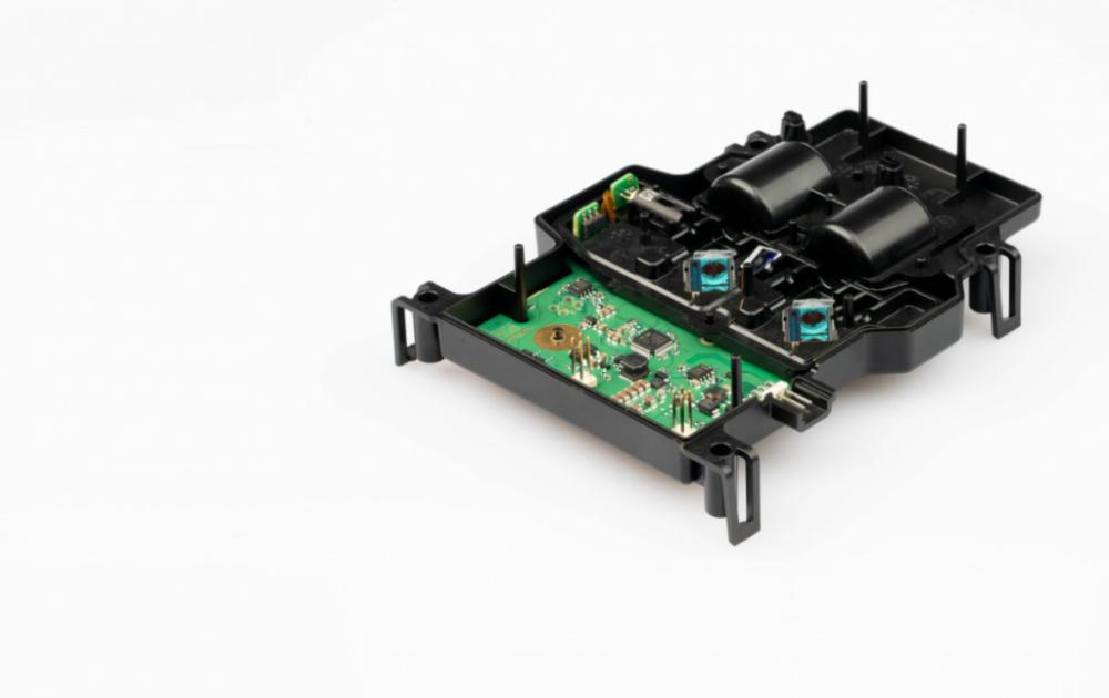 Prodrive laser bushing measurement chambers