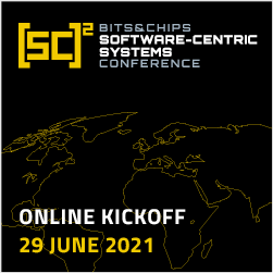 SC2 online kickoff ticket Software-Centric Systems Conference