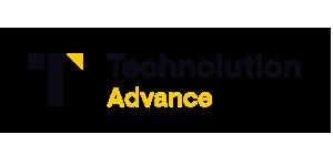 Technolution Advance logo Bits&Chips event