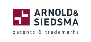 Event RF logo Arnold & Siedsma