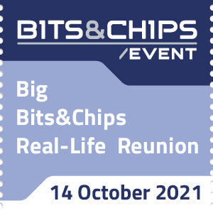 Bits&Chips Event Ticket