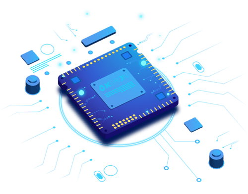 Keiron processor