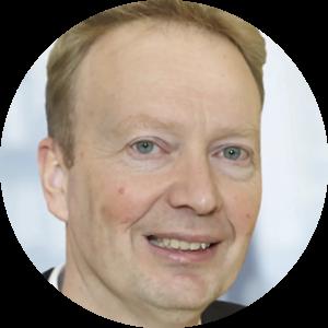 Maarten Dirkzwager NXP