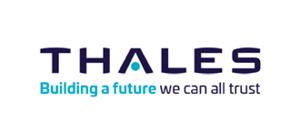 BC event logo Thales