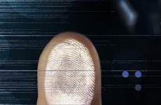 Touch Biometrix fingerprint
