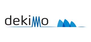 Event Bits&Chips dekimo logo