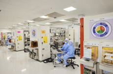 ASML Silicon Valley San Jose SBI cleanroom