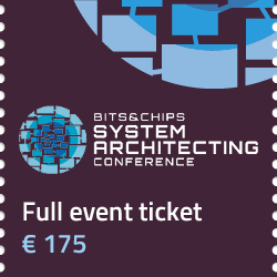 System Architecting Conference full ticket