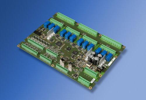 3T electronics