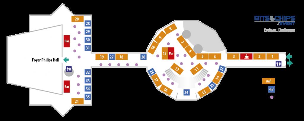 Event BC Floorplan