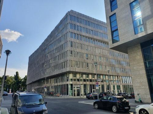 Bruco Berlin office