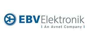EBV logo BC event