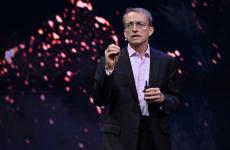 Intel Pat Gelsinger