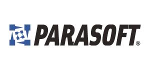 Parasoft BC event logo